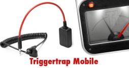 TriggerTrap Shutter Remote