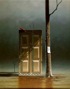 Door - Thor Lindeneg