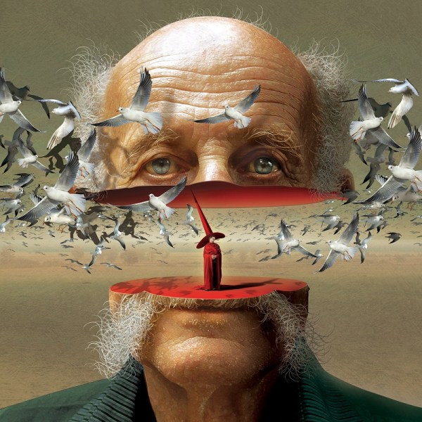 Igor Morski Art Surreal