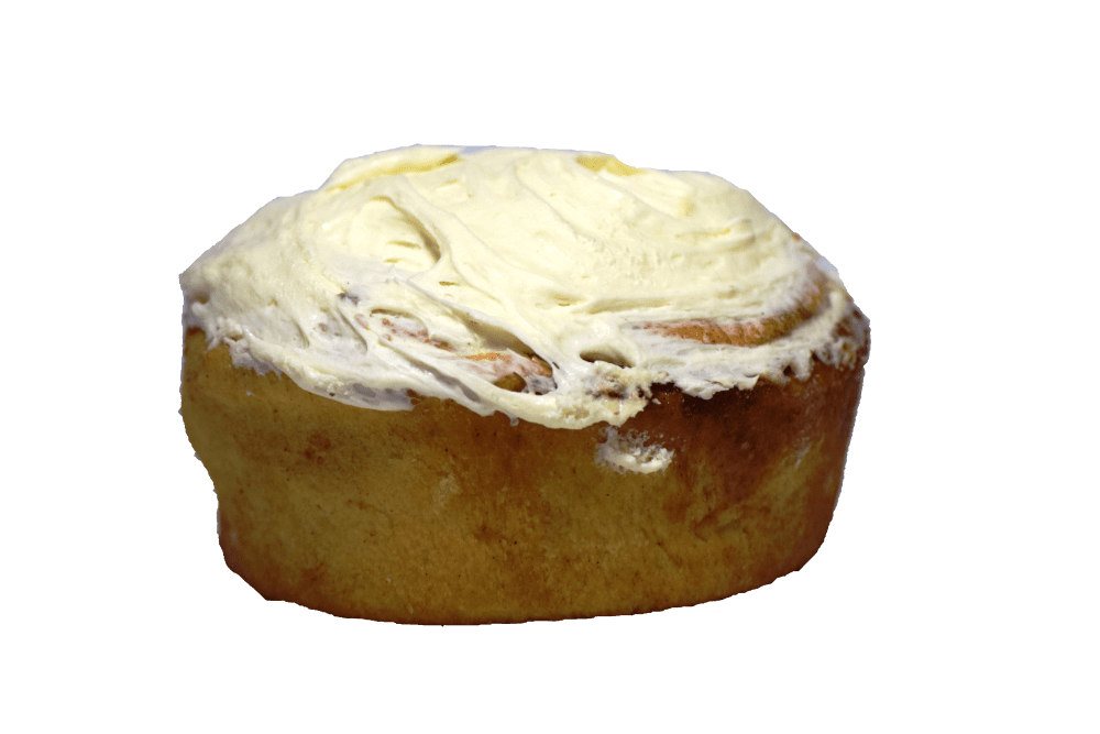 Wholesale Cinnamon Rolls