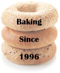 Baking Since 1996