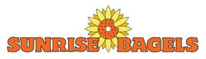 Sunrise Bagels Logo
