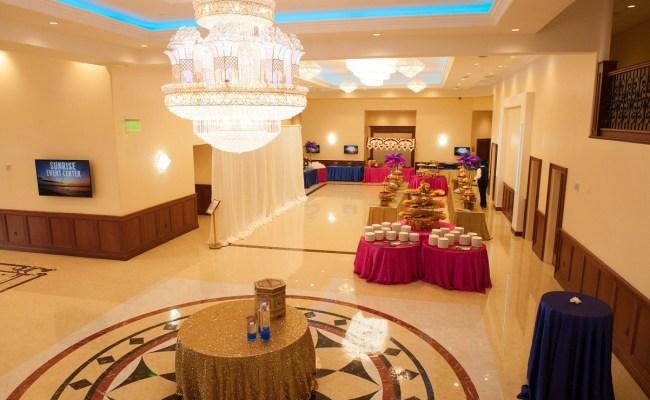 Gallery Sunrise Banquet Hall Event Center