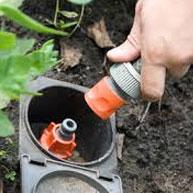 Lawn Irrigation System Installation Oldsmar, FL
