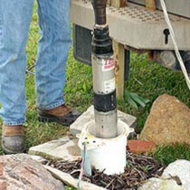Well Pumps Repair & Installation Palm Harbor, FL