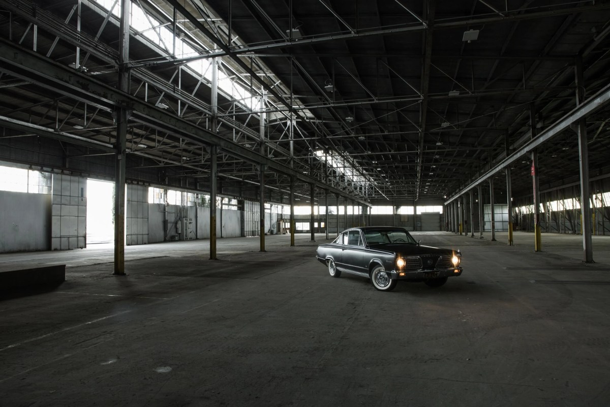 70015 Warehouse