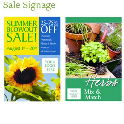 salesignage