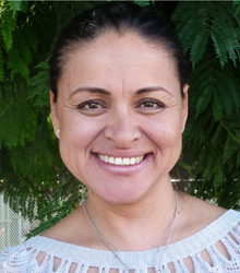 Maria Luisa Macias