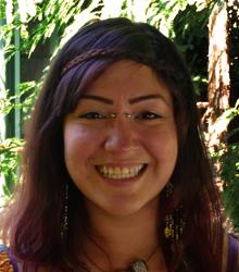 Marilyn Pimentel