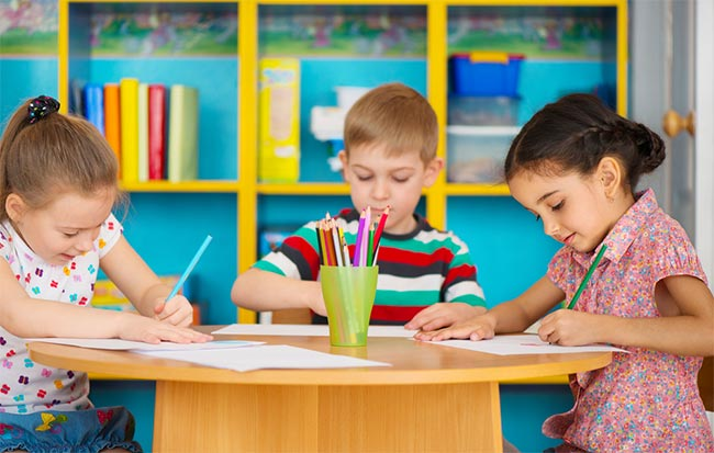 Daycare in Markham Ontario