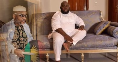 Asari Dokubo says, he will only fight for Biafra on one condition