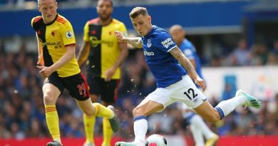 EPL: Watch Everton vs Norwich live streaming