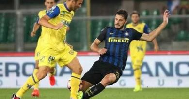 UEFA CL: Watch Inter Milan vs Dortmund Live Streaming