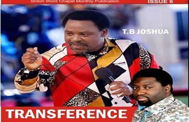 Secrets Christians Don't Know About T.B Joshua – Abuja Prophet