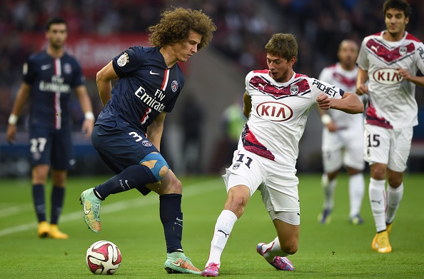 Watch Metz vs PSG Live Streaming