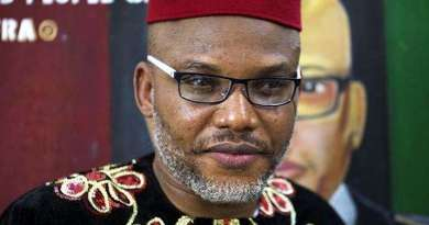 BREAKING: Nnamdi Kanu reveals Biafra link with Fela Kuti