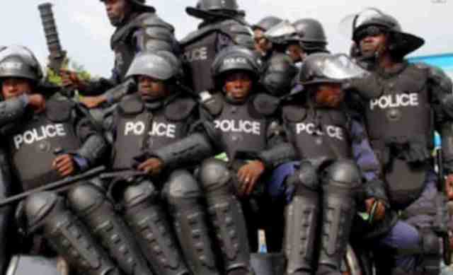 Just In: IG sends special police squads to Lagos, Ogun over robbery attacks