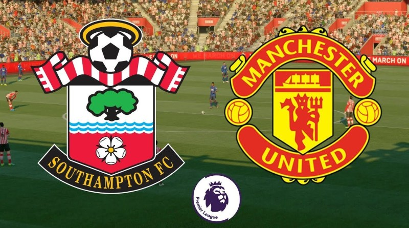 Watch Southampton vs Manchester United live Streaming