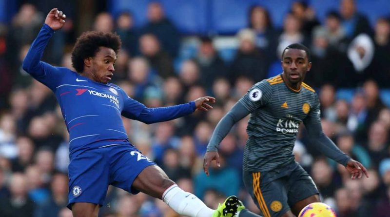 Watch Chelsea vs Leicester Live Streaming