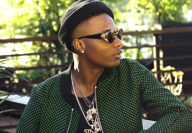 Wizkid becomes first African to hit 8m monthly