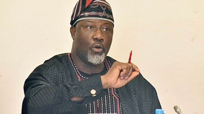 Dino Melaye reveals the cause and cure for coronavirus