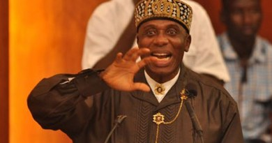 I am an Igbo man, but I don't support Biafra - Amaechi