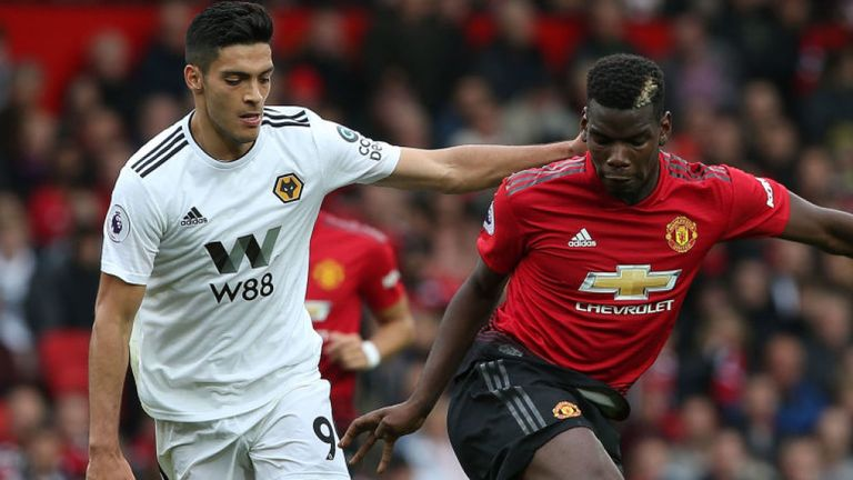 Watch Newcastle vs Manchester Utd Live Streaming