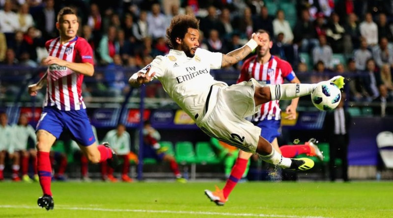 How to Watch Atletico Madrid vs Real Madrid Live Streaming, TV Channels, Starting XI