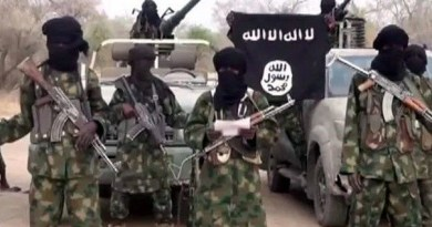 How 44 suspected Boko Haram members, found dead in prison