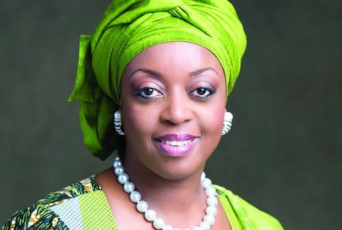 Revealed: How Diezani paid $865,300 cash for jewellery -EFCC