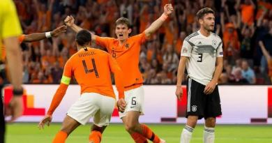 Watch Germany vs Netherlands Live streaming