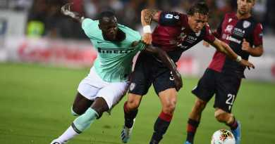UEFA CL: How to watch Inter vs Slavia Prague