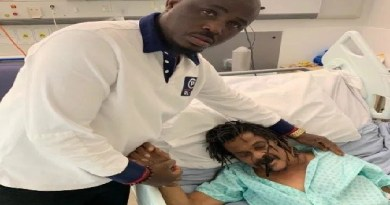 Majek Fashek Hospitalized, Needs Support