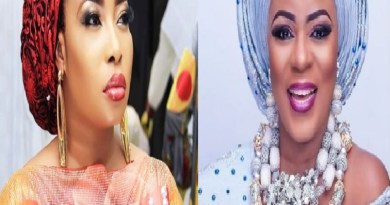 Why five Nollywood celebrities dumped Christianity