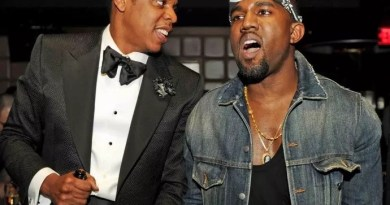 Kanye West beat Jay-Z to become richest rap artiste 2019 – Forbes