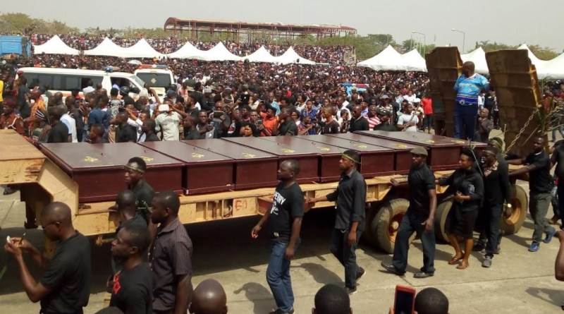 UK begins investigation into killings of farmers in Benue