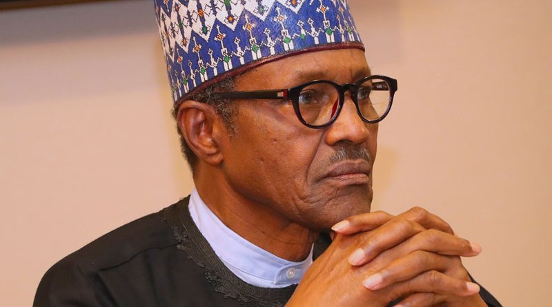 Nigeria has no any money to import food, says Buhari