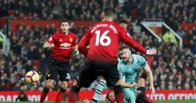Watch Manchester United vs Arsenal Live Streaming