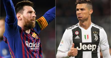 Barnes' World best XI: Messi, Mane in, as fans disagree exclusion of Cristiano Ronaldo
