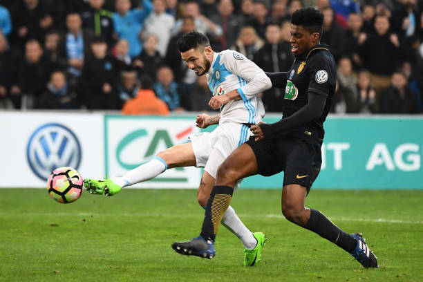 Watch Monaco vs Marseille Live Streaming