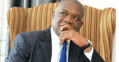 Orji Kalu is a friend of Buhari, the North should not abandon him in prison - Yerima