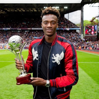 Chelsea's Tammy Abraham to join Real Madrid