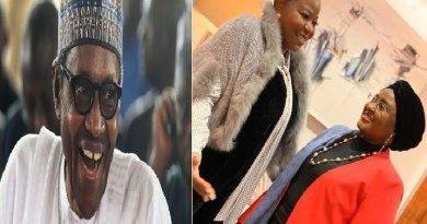 Afenifere: How powerful Daura has become in Aso Villa, lock out president's wife