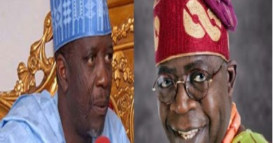 Tinubu's plan to control APC is causing problem – Attahiru Bafarawa