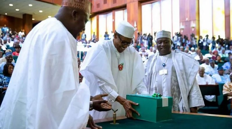 Here is the full text of Buhari's 2020 Budget