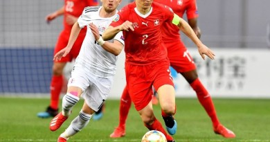 Watch Denmark vs Switzerland Live Streaming