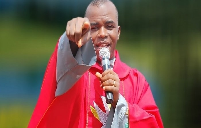 Just In: Rev. Father Mbaka releases another powerful prophecies