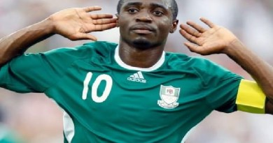 More reactions at sudden death of ex-Flying Eagles captain, Isaac Promise