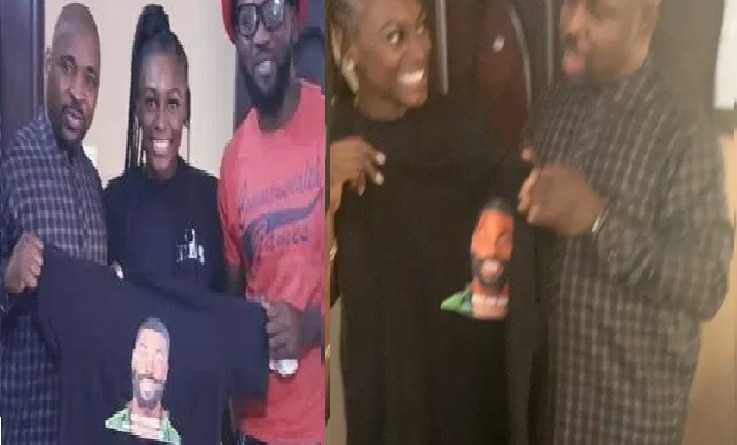 BBNaija: Why MC Oluomo drums support for Mike to win