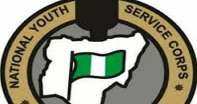 NYSC reveals why they evicted two Corps Members from Ebonyi Camp